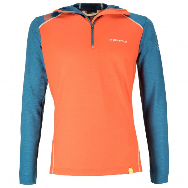 La Sportiva - Stratosphere Hoody - Manches longues