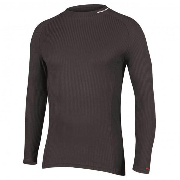 Endura - Transrib L/S Baselayer - Cycling undershirt