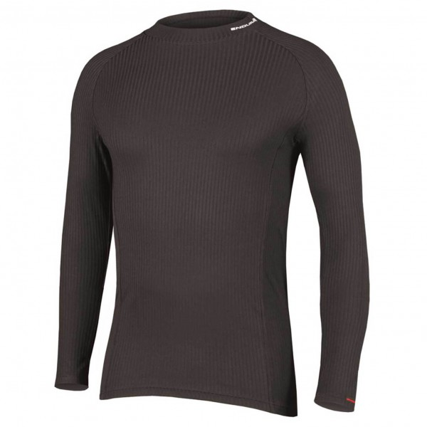 Endura - Transrib L/S Baselayer - Synthetisch ondergoed