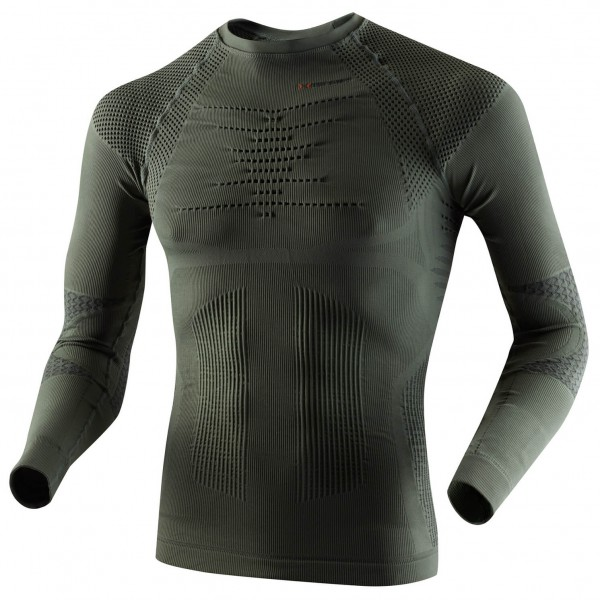 X-Bionic - Hunting Shirt V2.0 - Kunstfaserunterwäsche