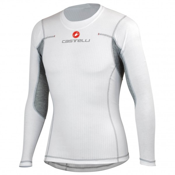 Castelli - Flanders Wind LS - Synthetic base layers