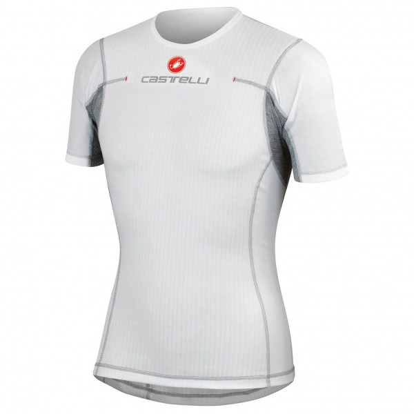 Castelli - Flanders Wind SS - Synthetic base layers