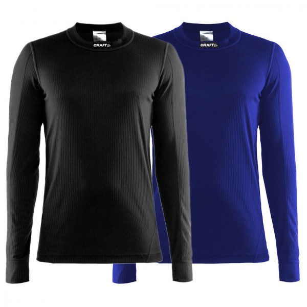 Craft - Active Multi 2-Pack Tops - Long-sleeve
