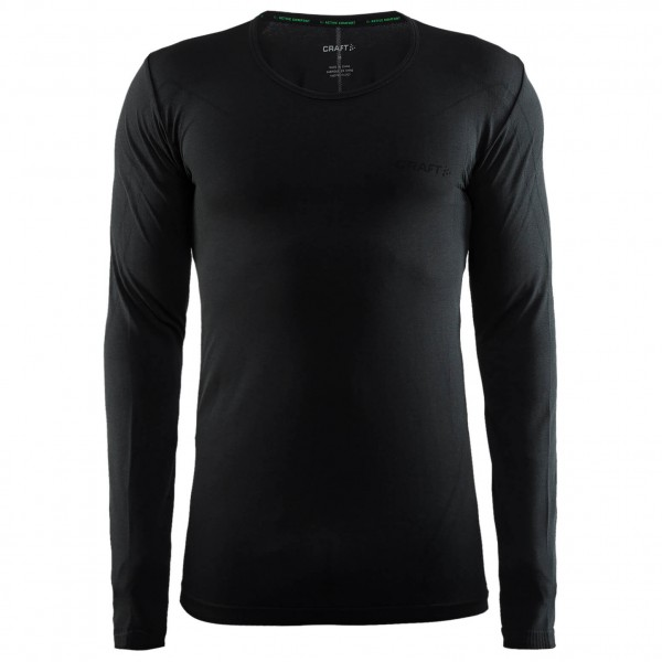 Craft - Active Comfort RN LS - Longsleeve
