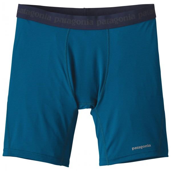 Patagonia - Cap Lightweight Performance Boxer - Underkläder syntet