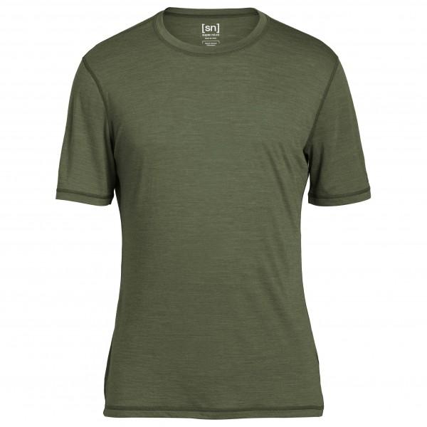 SuperNatural - Base Tee 140 - T-Shirt