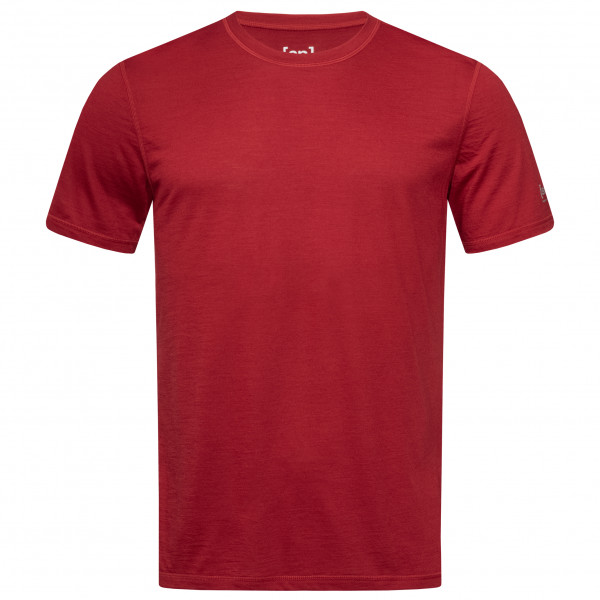 SuperNatural - Base Tee 140 - Merino base layer