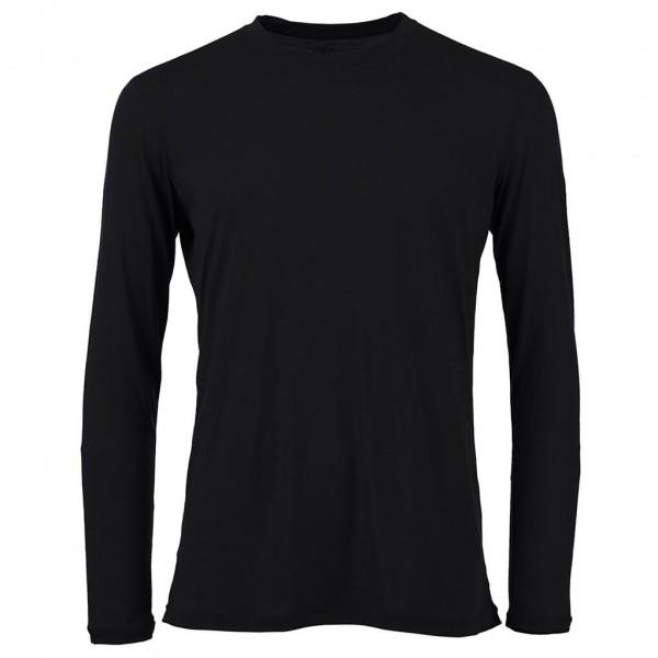 SuperNatural - Base LS 140 - Camiseta de manga larga