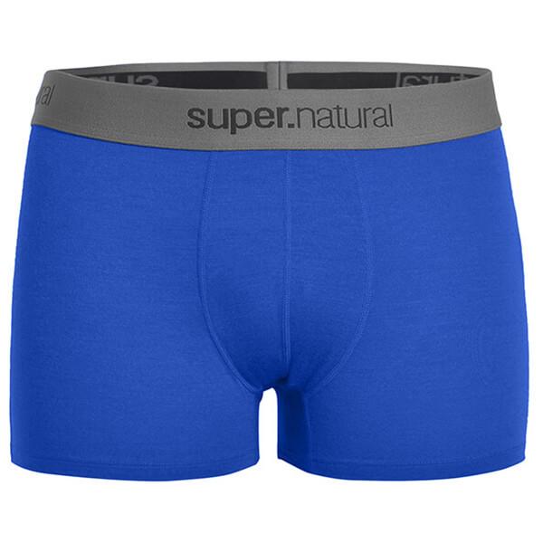 SuperNatural - Base Mid Boxer 175 - Unterhose