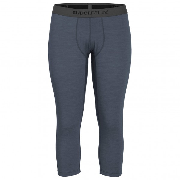 SuperNatural - Base 3/4 Tight 175 - Caleçon long