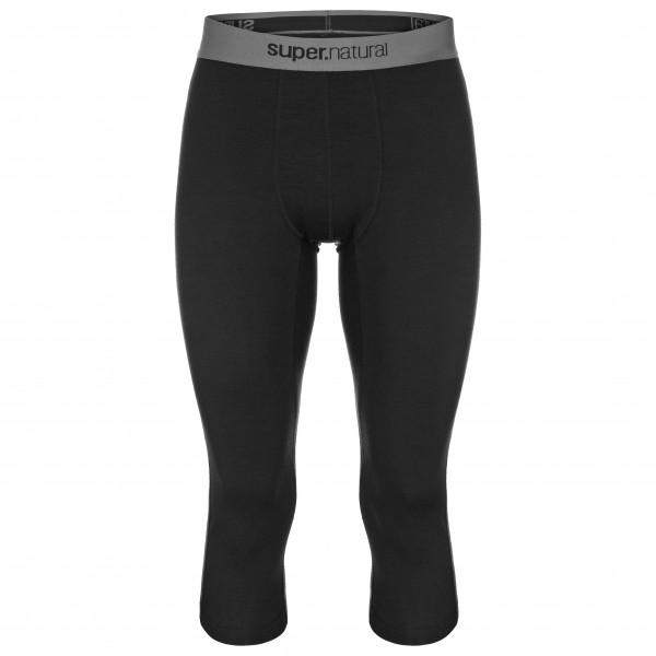 SuperNatural - Base 3/4 Tight 175 - Long underpants