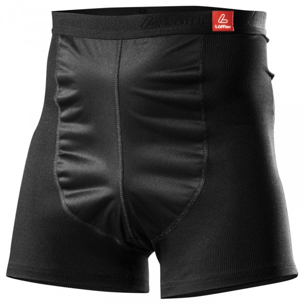 Löffler - Windshell Boxershorts Transtex Light - Underwear