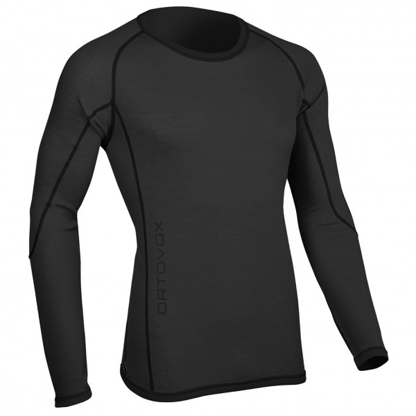 Ortovox - S-Soft Long Sleeve - Manches longues