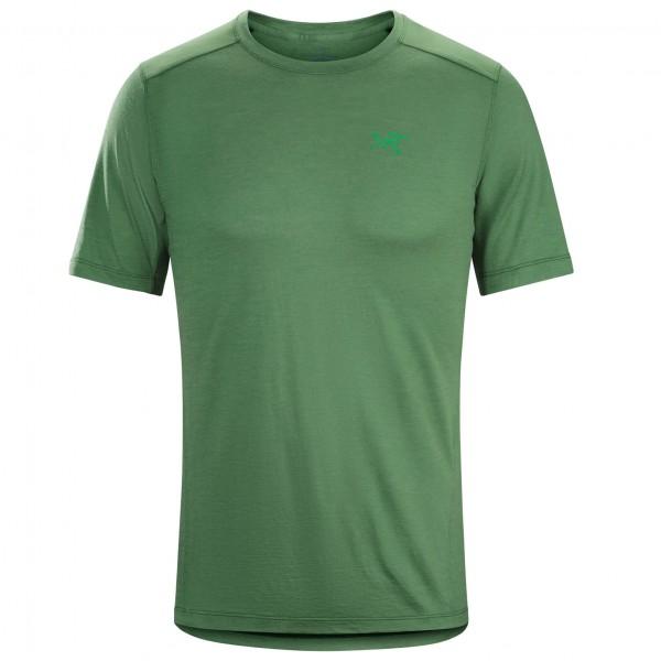 Arc'teryx - Pelion Comp S/S - T-Shirt