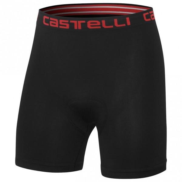 Castelli - Seamless Boxer - Pyöräilyalushousut