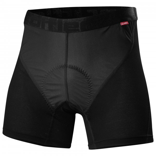 Löffler - Ws Shorts Transtex Light - Pyöräilyalushousut