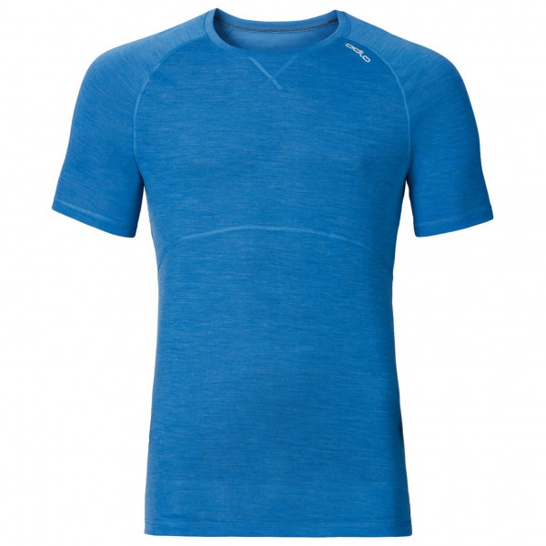 Odlo - Revolution TW Light Shirt S/S Crew Neck