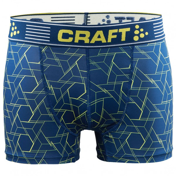 Craft - Greatness Boxer 3-Inch - Synthetic underwear