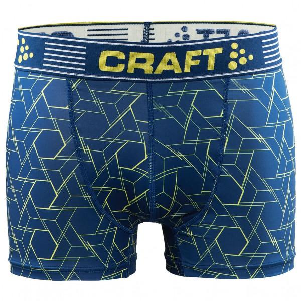 Craft - Greatness Boxer 3-Inch - Tekokuitualusvaatteet