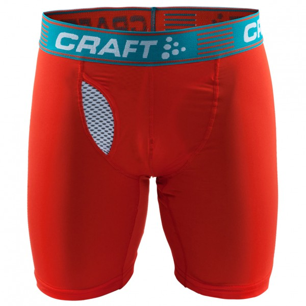 Craft - Greatness Boxer 9-Inch - Synthetic base layers
