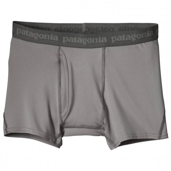 Patagonia - Capilene Daily Boxer Briefs - Tekokuitualusvaatteet
