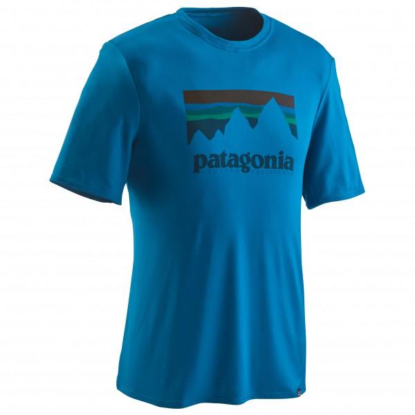 Patagonia - Capilene Daily Graphic T-Shirt