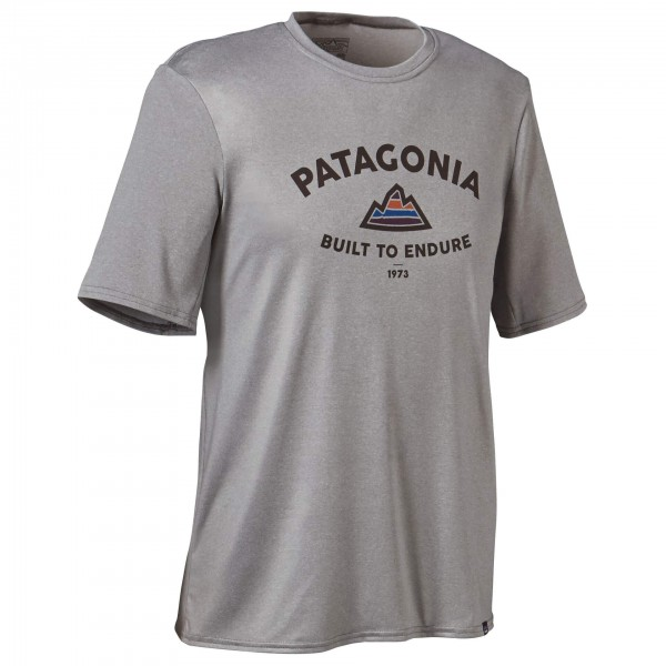Patagonia - Capilene Daily Graphic T-Shirt