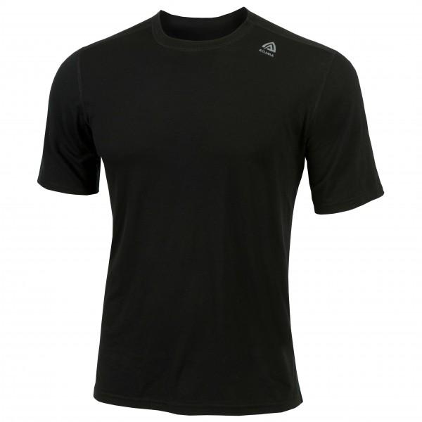 Aclima - Lightwool Classic T-Shirt - Merinoshirt