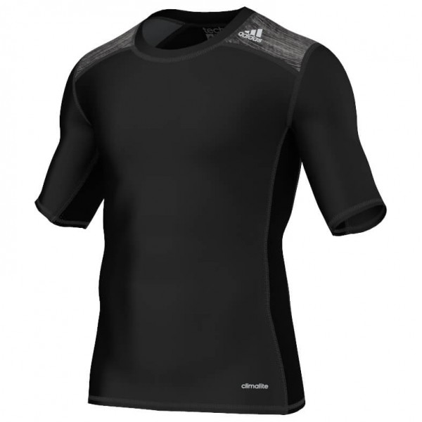 adidas - Techfit Base Tee - Synthetisch ondergoed