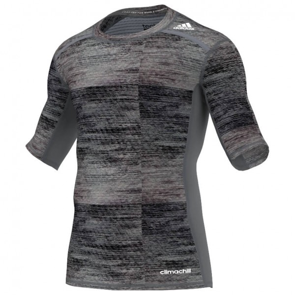 adidas - TF Chill Tee - Synthetic base layers