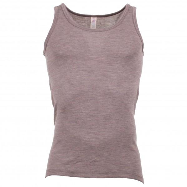Engel - Achselhemd - Silk underwear