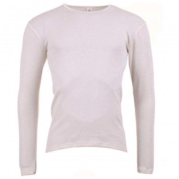Engel - Unterhemd L/S - Sous-vêtements en soie