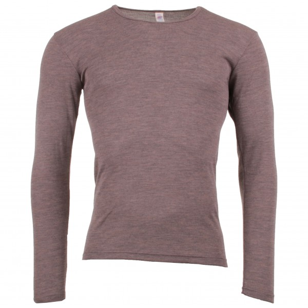 Engel - Unterhemd L/S - Silk base layers