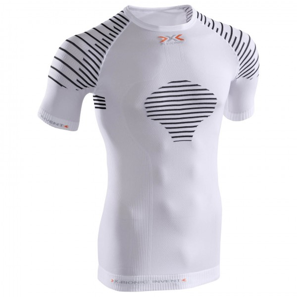 X-Bionic - Invent Light Underwear Shirt Superlight - T-Shirt