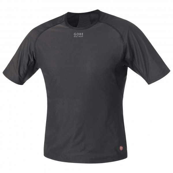GORE Bike Wear - Base Layer Windstopper Shirt - Cykelundertrøje