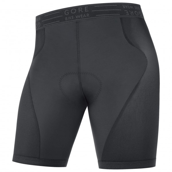 GORE Bike Wear - Inner 2.0 Tights Pro+ - Pyöräilyalushousut