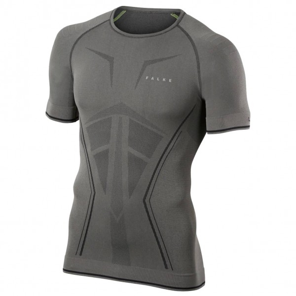 Falke - TK Athletic S/S Shirt - Tekokuitualusvaatteet