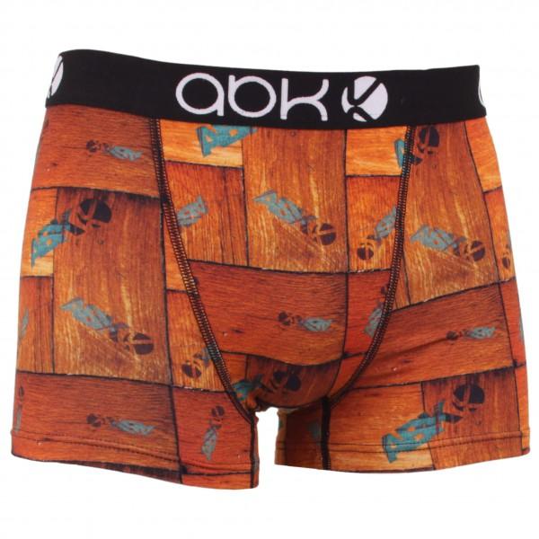ABK - Woody - Slip court