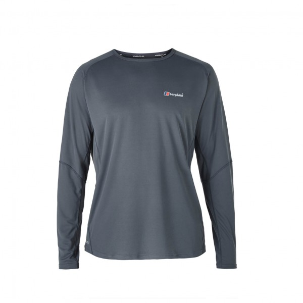 Berghaus - Tech Tee L/S Crew Neck - Synthetic underwear