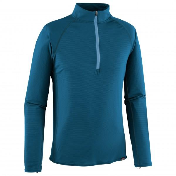 Patagonia - Cap Lightweight Zip-Neck - Sous-vêtements synthé