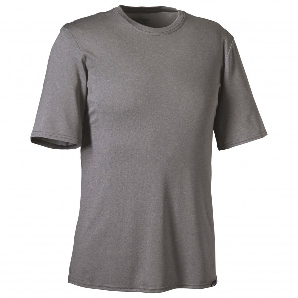 Patagonia - Capilene Daily T-Shirt - Sous-vêtements synthéti