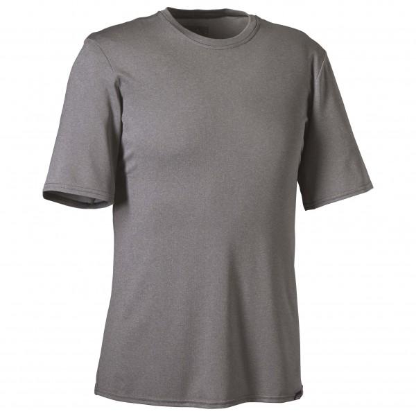Patagonia - Capilene Daily T-Shirt - Synthetisch ondergoed