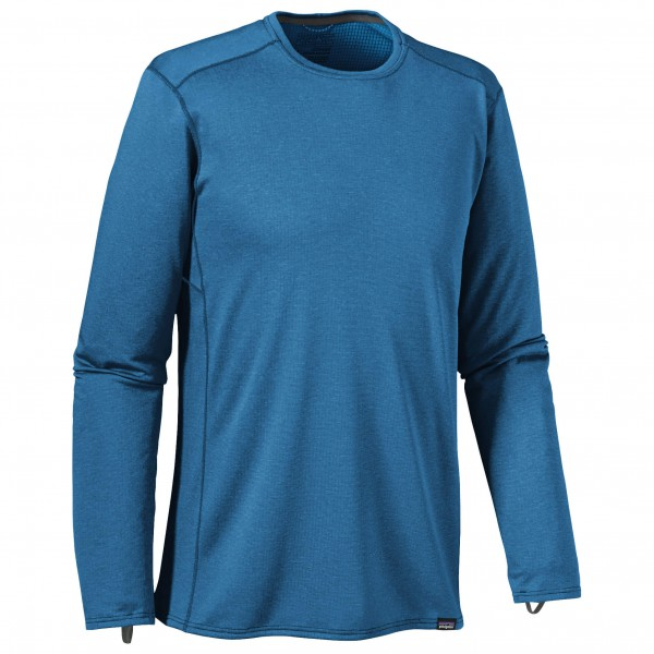 Patagonia - Capilene Midweight Crew - Synthetic base layers