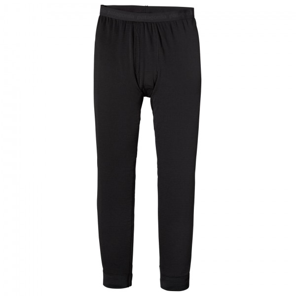 Patagonia - Capilene Thermal Weight Bottoms - Synthetisch ondergoed