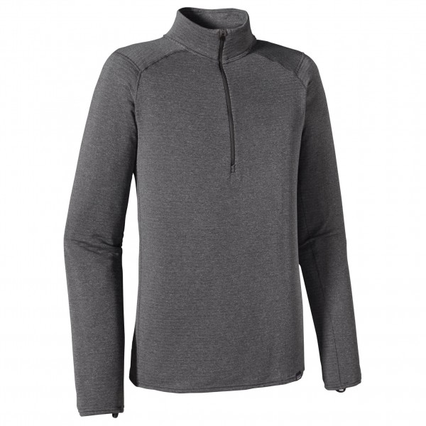 Patagonia - Capilene Thermal Weight Zip-Neck - Syntetisk undertøy