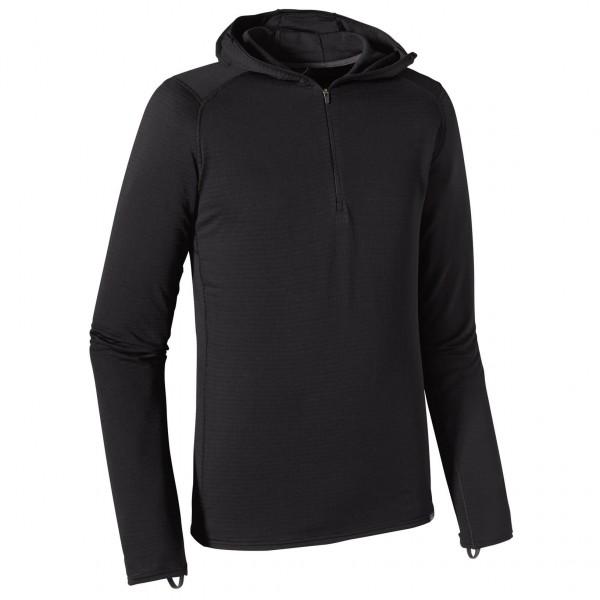 Patagonia - Capilene Thermal Weight Zip-Neck Hoody