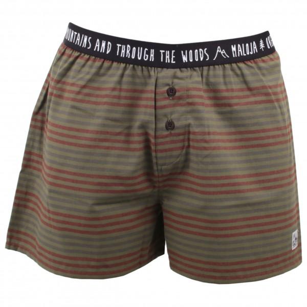 Maloja - Beaver PoundM. - Everyday underwear