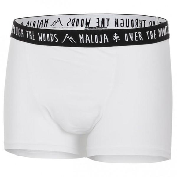 Maloja - BlackeM. Snow - Synthetic underwear