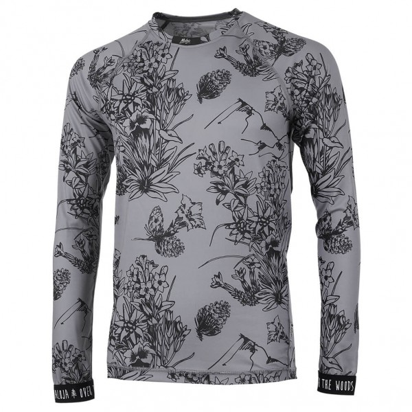 Maloja - McCallM. Long Sleeve - Synthetisch ondergoed