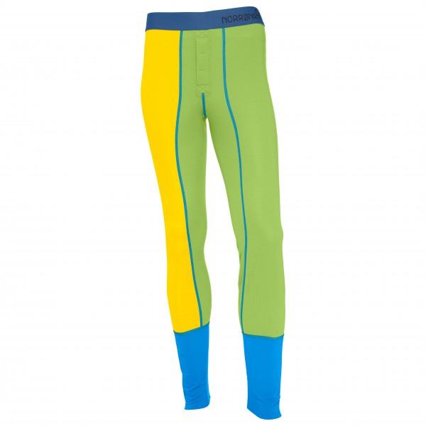 Norrøna - Super Longs - Synthetic underwear